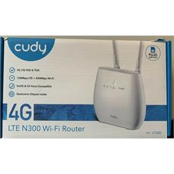 ראוטר סלולרי CODY 4G