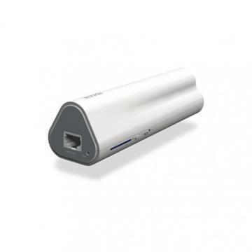 ראוטר סלולרי TENDA N300 -ללא מודם