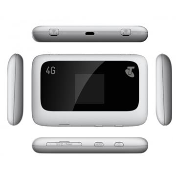 ראוטר סלולרי ZTE MF910 4G