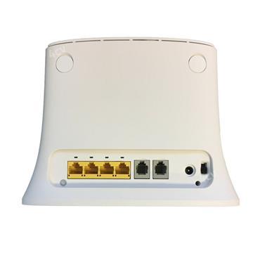 ראוטר סלולרי מקצועי ZTE MF283U 4G