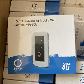 ראוטר סלולרי OLAX MF980U 4G