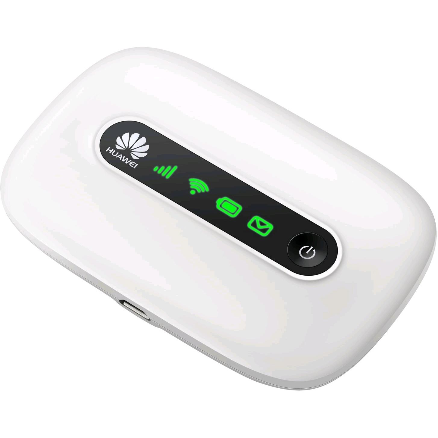 ראוטר סלולרי HUAWEI E5330 3G