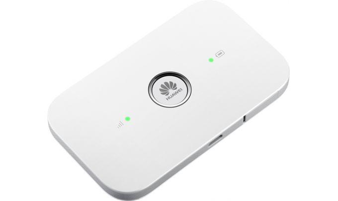ראוטר סלולרי HUAWEI E5573 4G